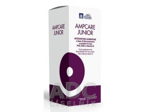 22934 ampcare junior sirup 150ml ilieky