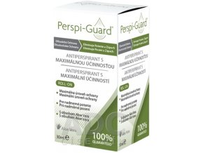23291 perspi guard roll on 30ml ilieky