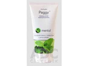24386 peggy mentol gel 170g ilieky