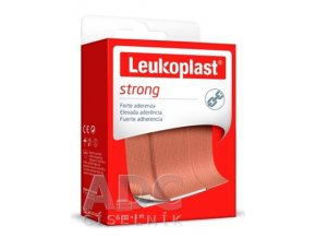 25756 leukoplast strong 6cm 1m ilieky
