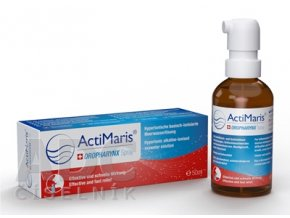 26164 actimaris oropharynx sprej 50ml ilieky