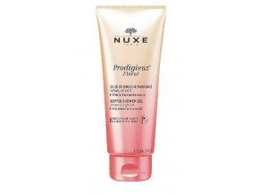 26653 nuxe prodigieux floral sprchovy gel 200ml ilieky