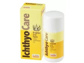 26918 dr.muller ichthyocare sampon proti lupinam 200ml ilieky