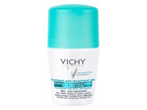 1139 vichy deo roll on 48 hod. anti traces skvrny ilieky 50ml