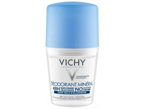 1140 vichy dezodorant roll on mineral 50 ml ilieky