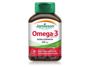 27515 jamieson omega complete extra strength 600mg 80cps ilieky
