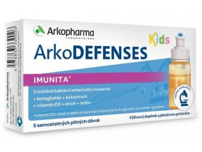 1550 arko defenses kids ilieky