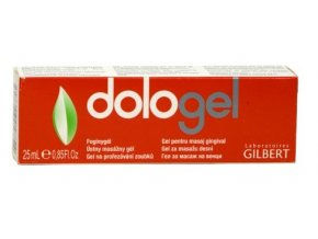 dologel 25 ml ilieky
