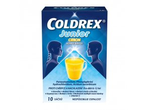 coldrex junior citron horuci napoj 10ks vrecka ilieky com