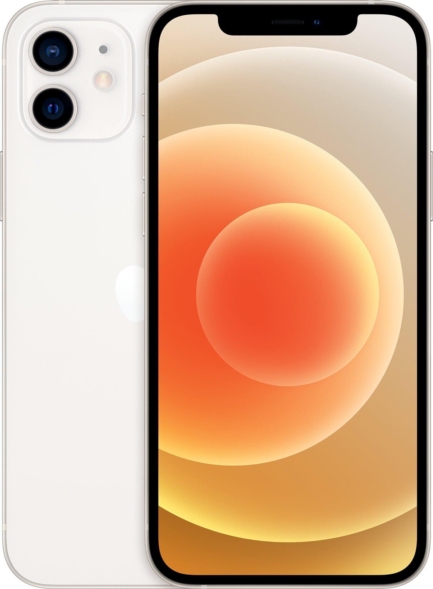 Apple iPhone 12, 64GB White