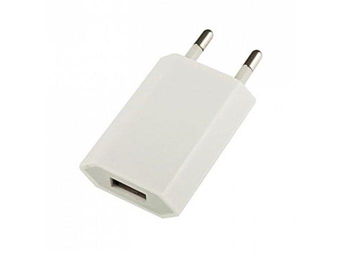 USB nabíječka 5V/1A