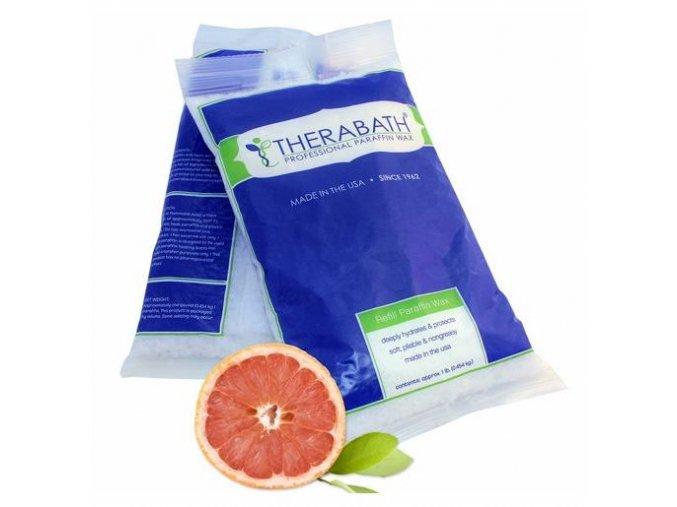 Parafín Grapefruit-Tea Tree - perličky