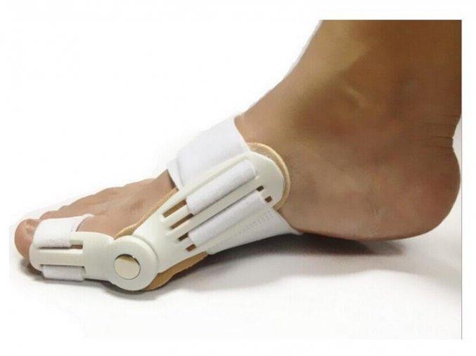 2301 orteza na palec nohy s finger
