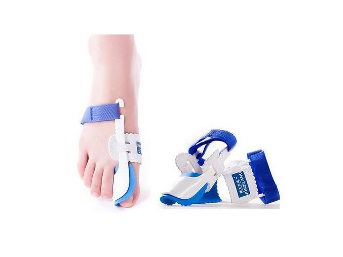 2304 orteza na palec nohy splint 01 par