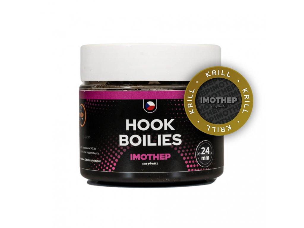 Boilies - PYRAMID krill