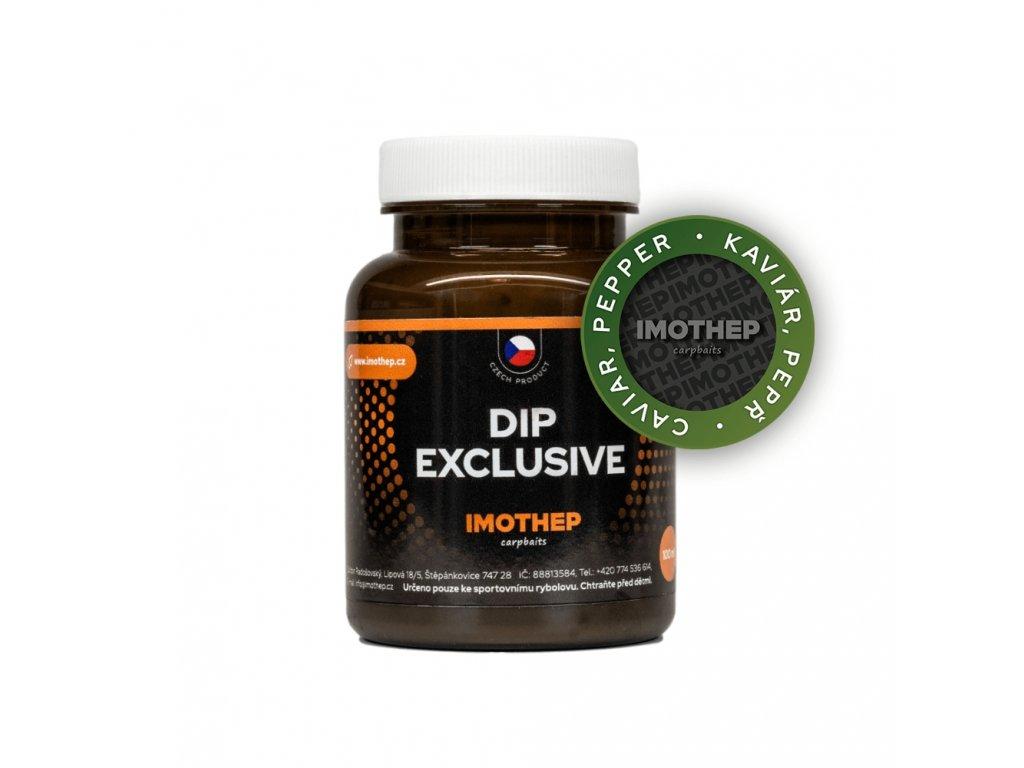 DIP COBRA kaviar/korenie 100ml