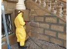 Čističe, odmašťovače a ochrany do stavebnictví