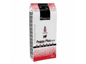 1602986 imperial food Puppy Plus