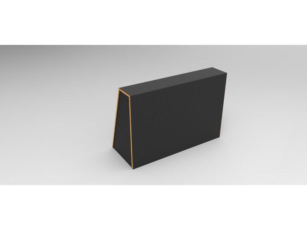 Vault box rovna strana 1