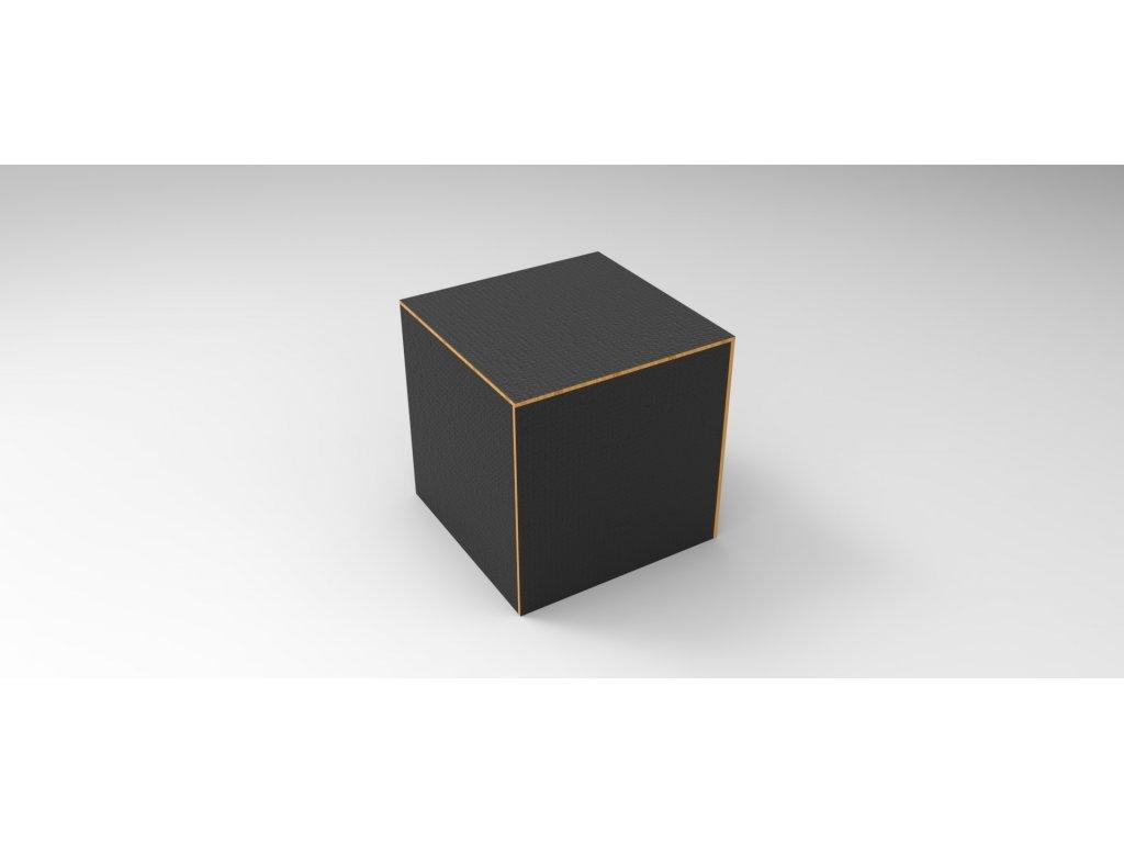 Vault box čtverec