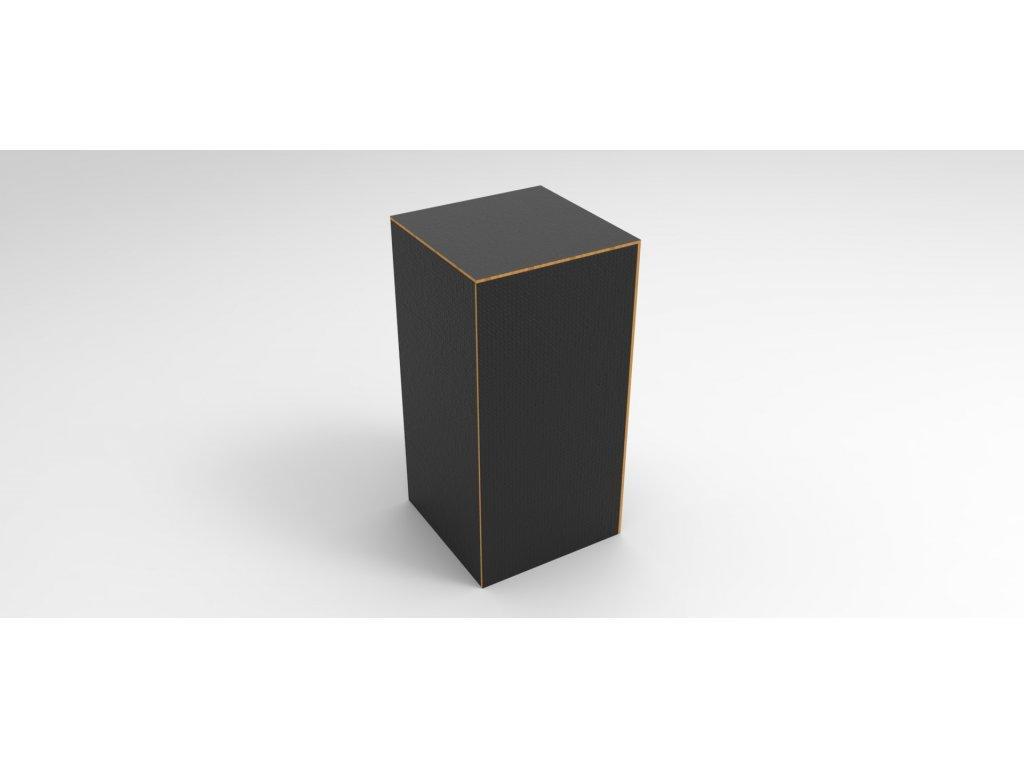 Wall box čtverec 1