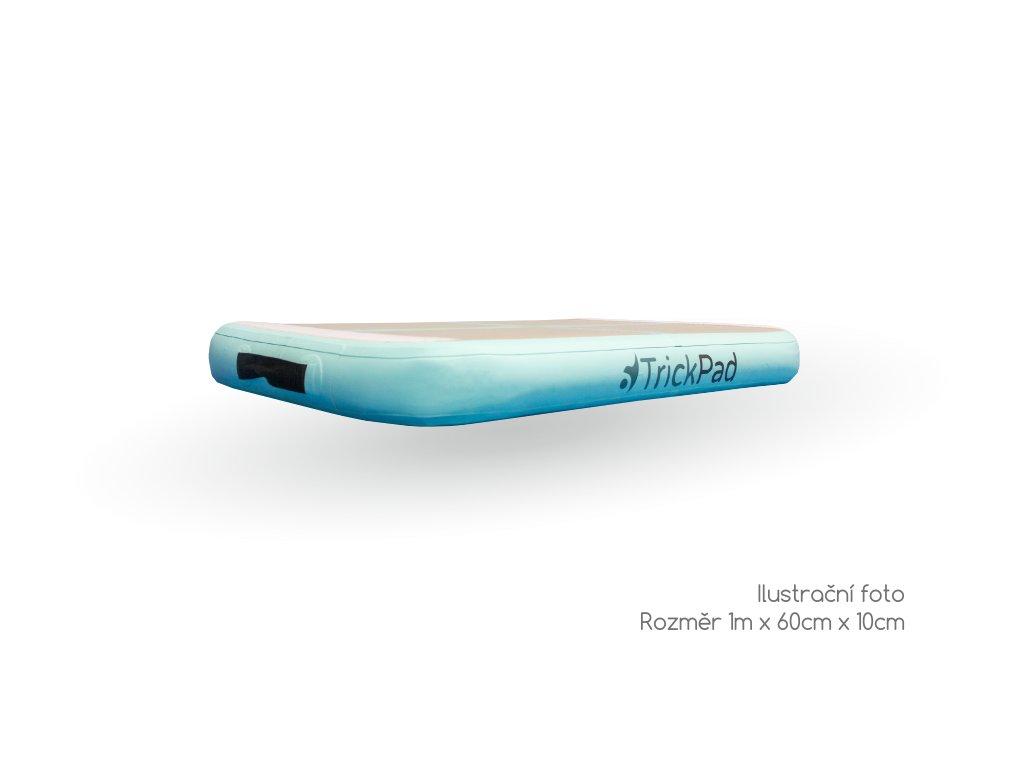 Airblock TrickPad 10cm stin a popis