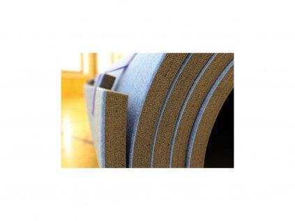 Gymnastický koberec (lamelový)