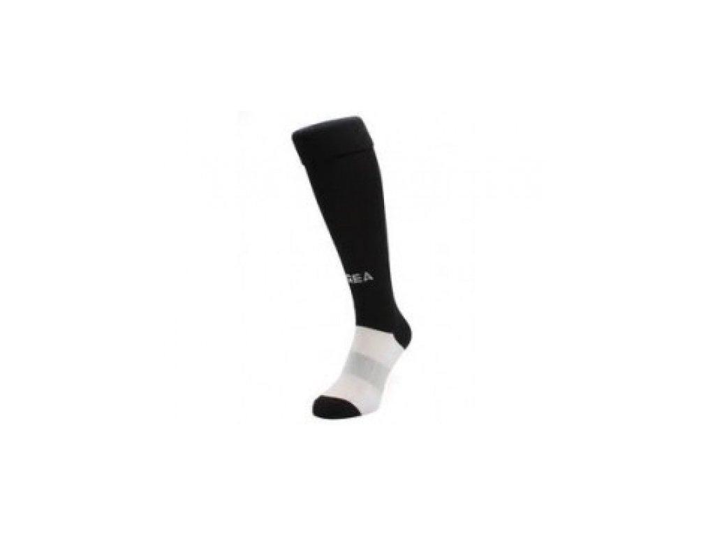 Štulpny Legea Calza Mondial C165 0010 - černá