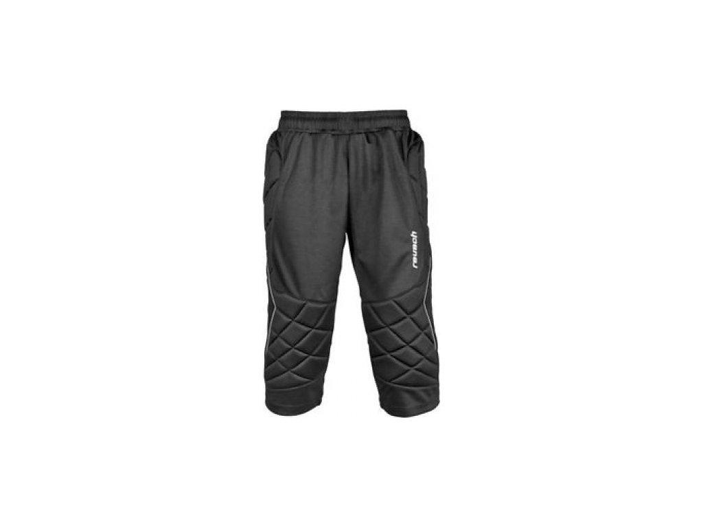 Brankářské 3/4 kalhoty Reusch 360 PROTECTION SHORT 3/4 3517201 700