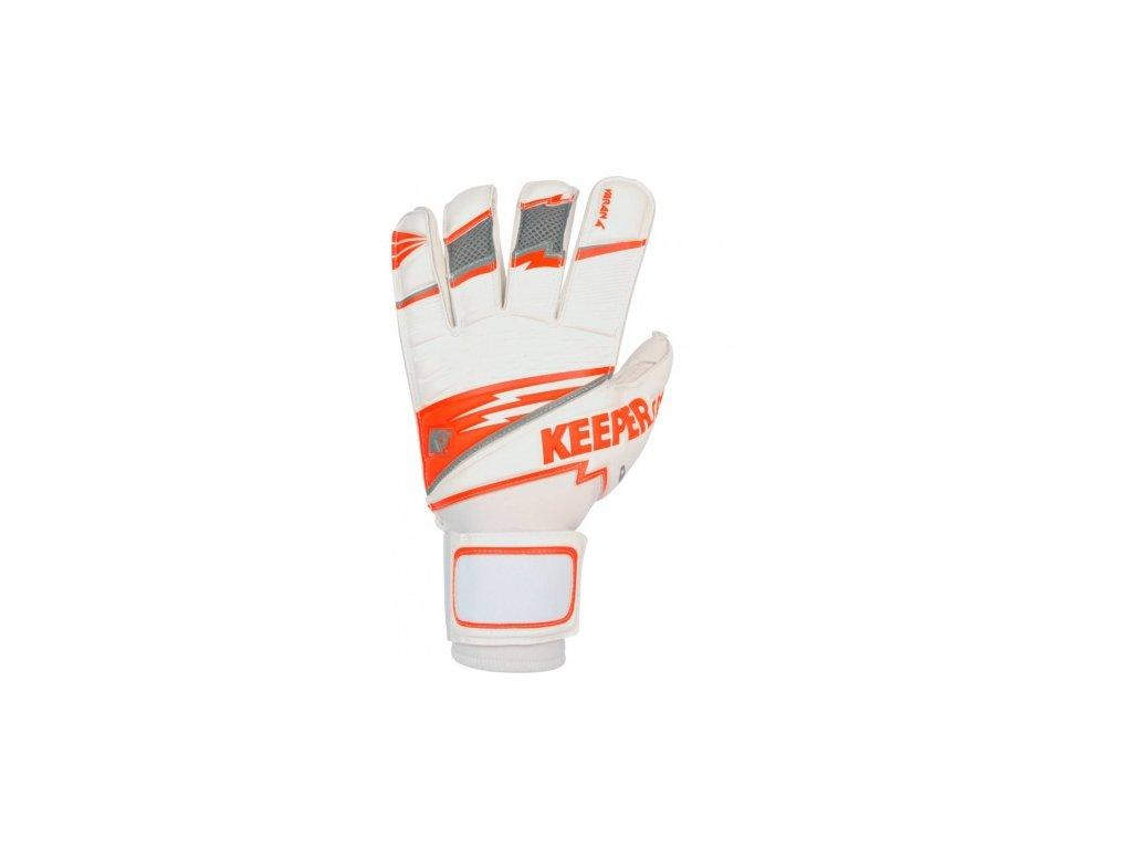 Brankářské rukavice Keepersport GK-GLOVE VARAN4 PRO GC KS314 304