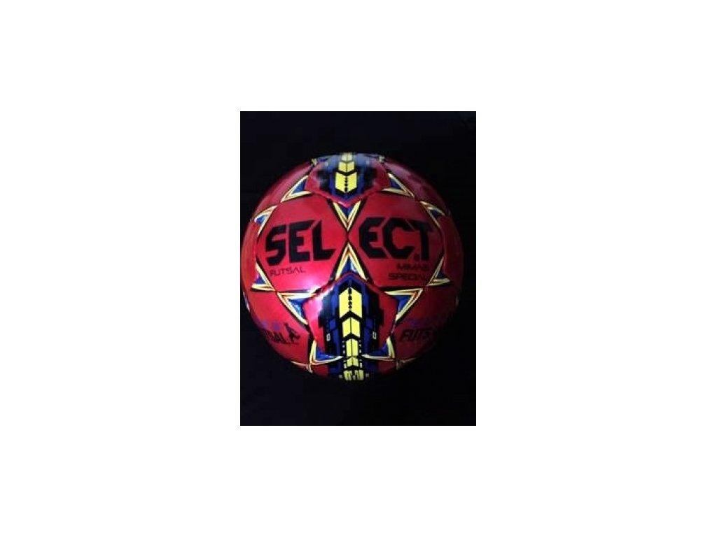 Futsálový míč Select MIMAS SPECIAL