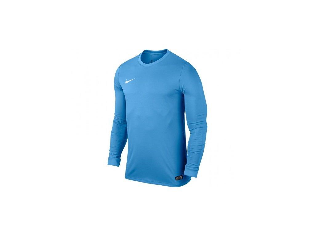 Dětský dres Nike PARK VI LS JSY 725970 412