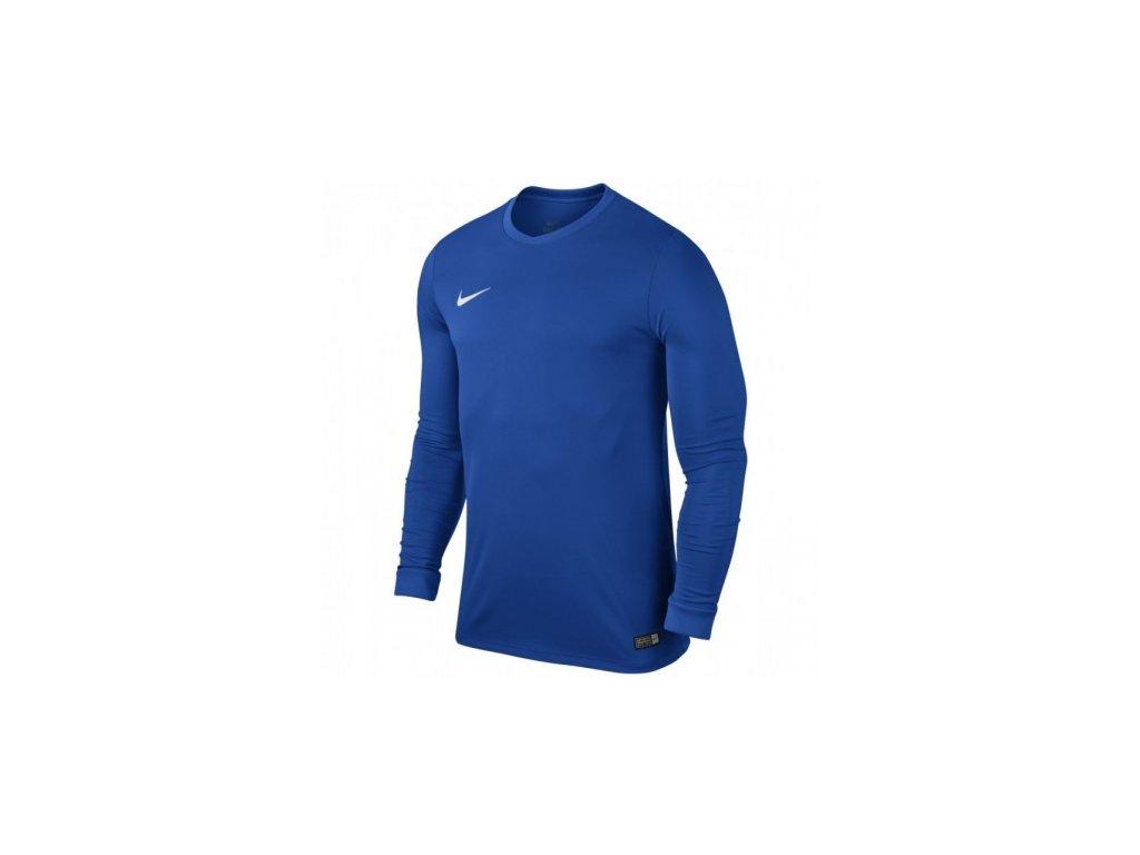 Dětský dres Nike PARK VI LS JSY 725970 463