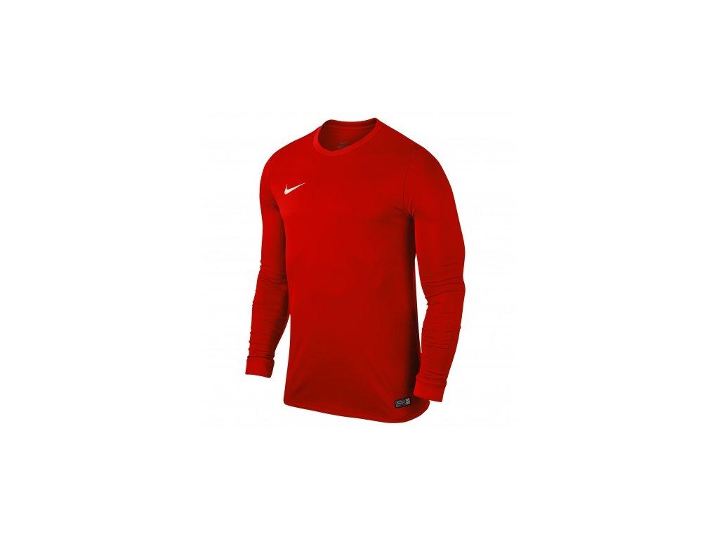 Dětský dres Nike PARK VI LS JSY 725970 657
