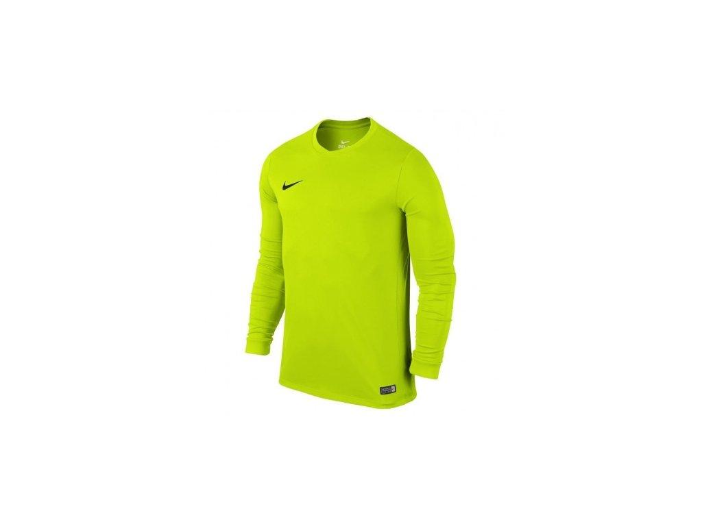 Dětský dres Nike PARK VI LS JSY 725970 702