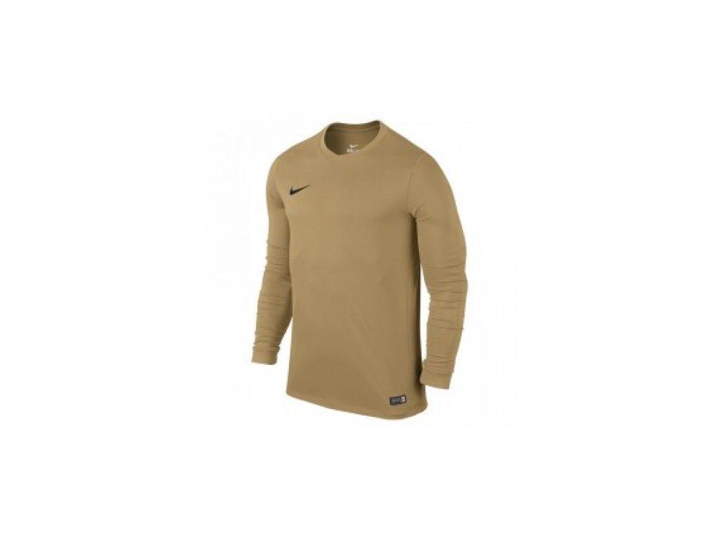 Dětský dres Nike PARK VI LS JSY 725970 738