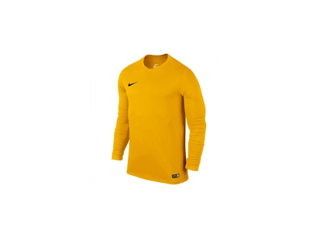 Dětský dres Nike PARK VI LS JSY 725970 739