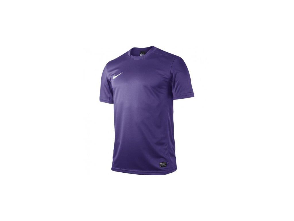 ac693da8dad Nike fotbalový pánský dres SS PARK V JSY 448209 547   fotbalové dresy