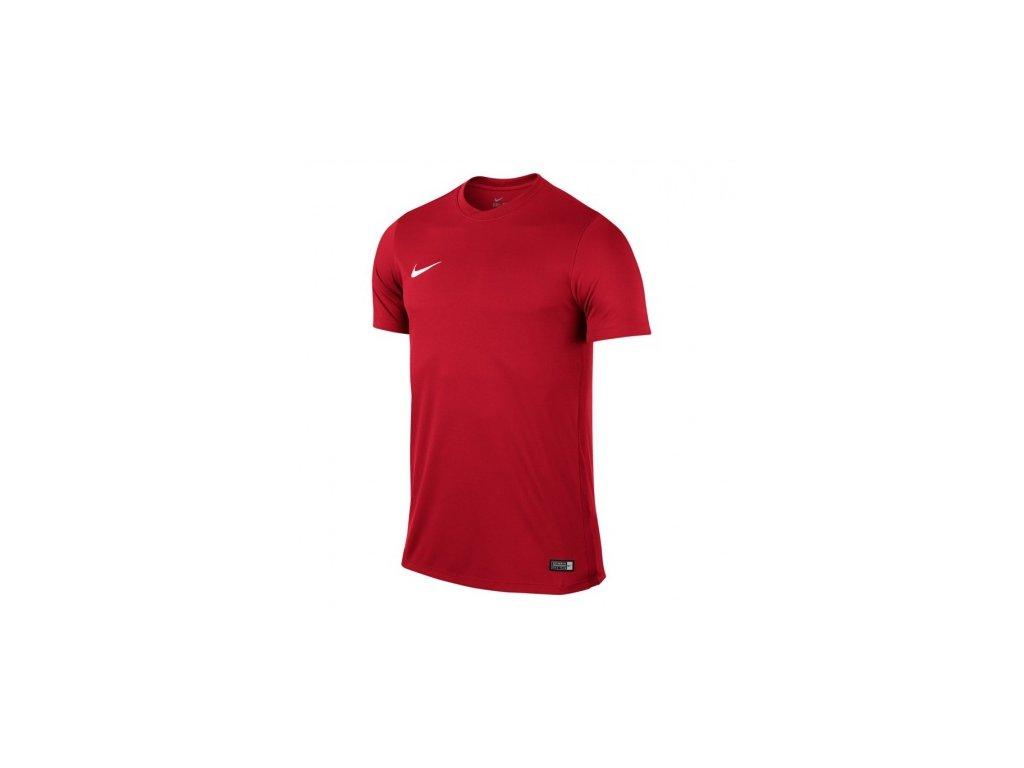 Pánský dres Nike PARK VI JSY 725891 657