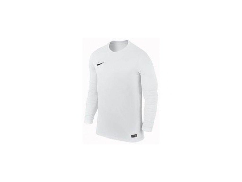 Pánský dres Nike PARK VI LS JSY 725884 100