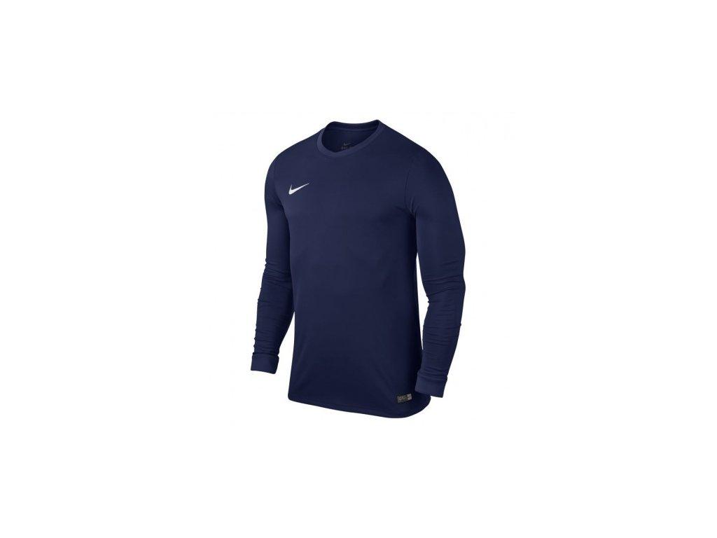 Pánský dres Nike PARK VI LS JSY 725884 410