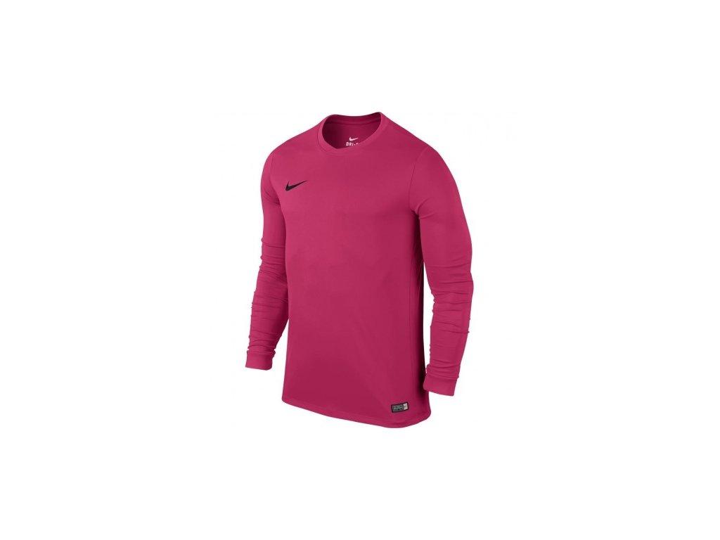 Pánský dres Nike PARK VI LS JSY 725884 616