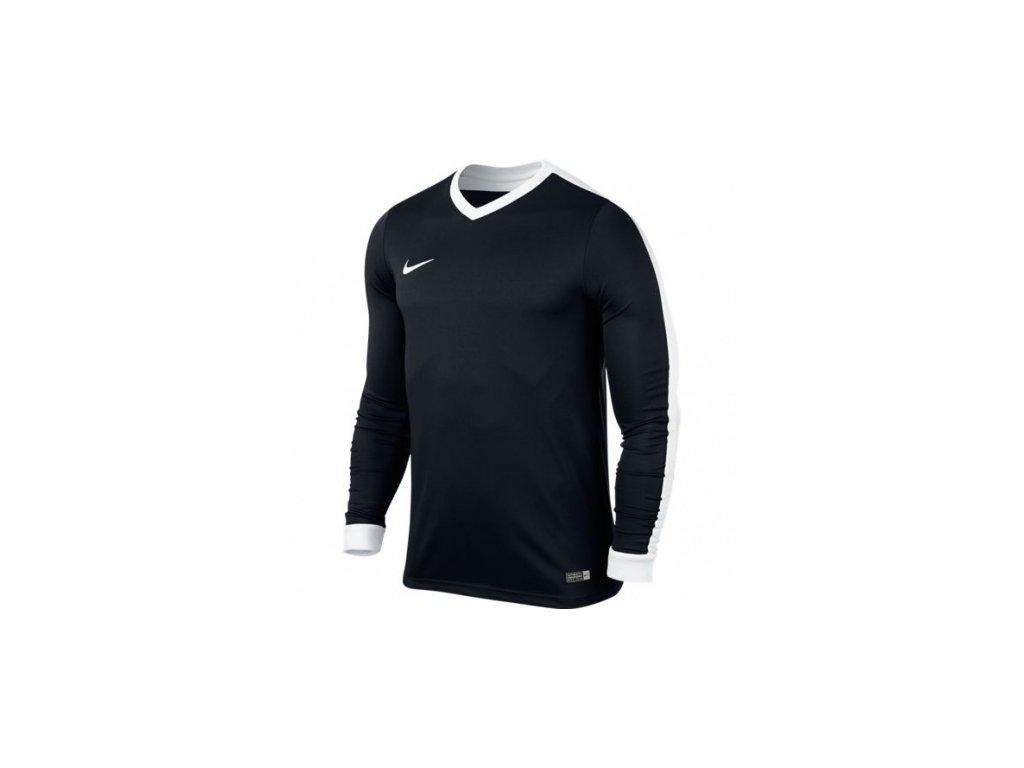 Pánský dres Nike STRIKER IV LS JSY 725885 010