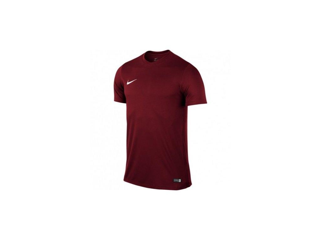 Pánský dres Nike PARK VI JSY 725891 677
