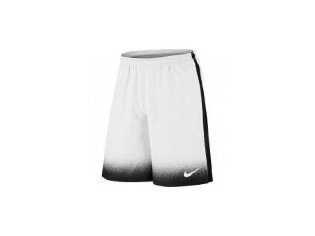 Dětské šortky Nike LASER WOVEN PRINTED SHORT 799872 100