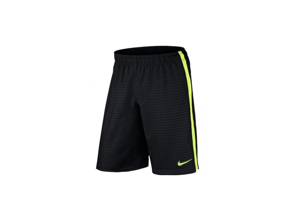 Dětské šortky Nike MAX GRAPHIC SHORT 645924 011