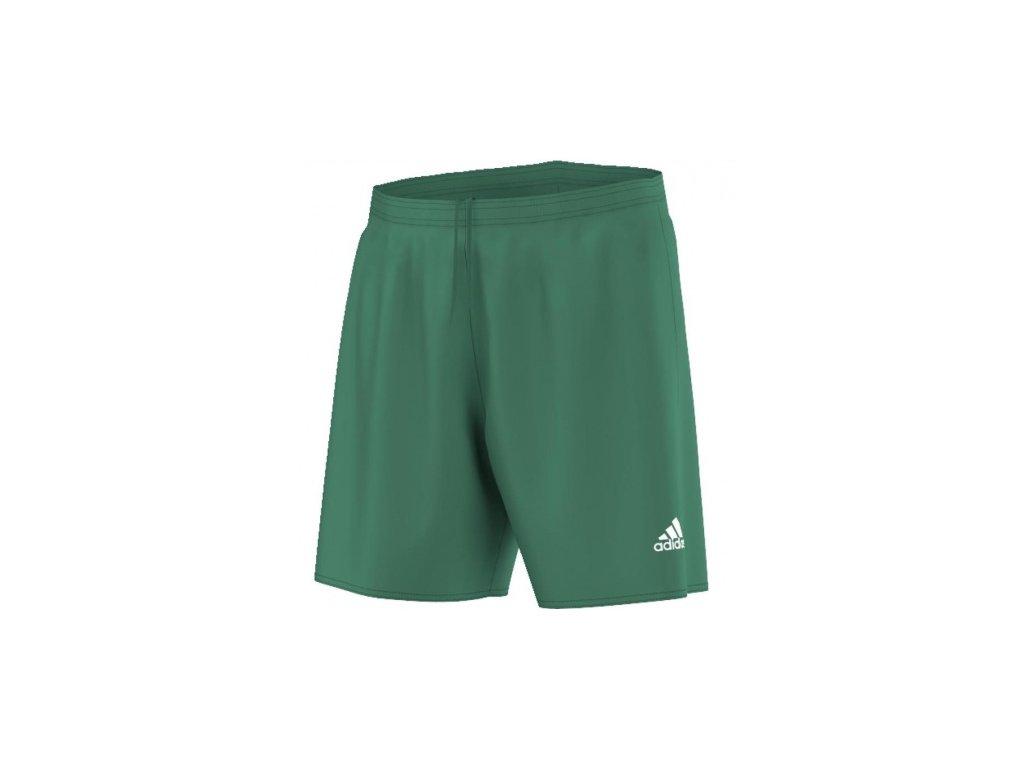 Pánské šortky Adidas PARMA 16 SHO WITH BRIEF AJ5890