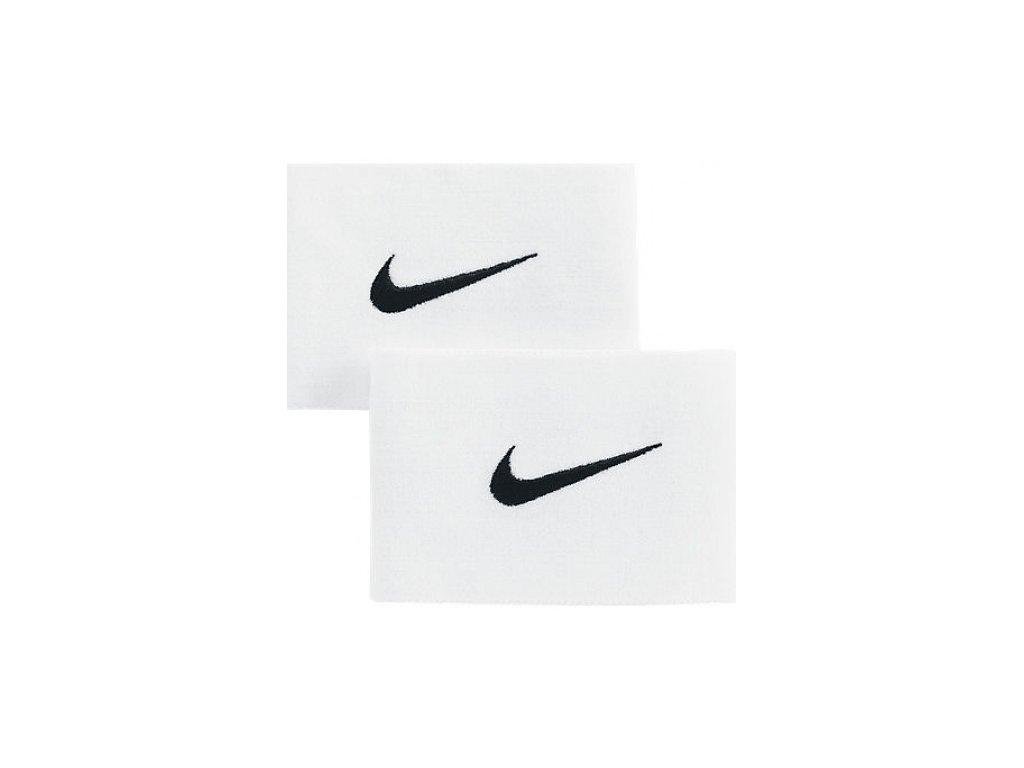 Nike GUARD STAYS podvazky na štulpny široké SE0047 101