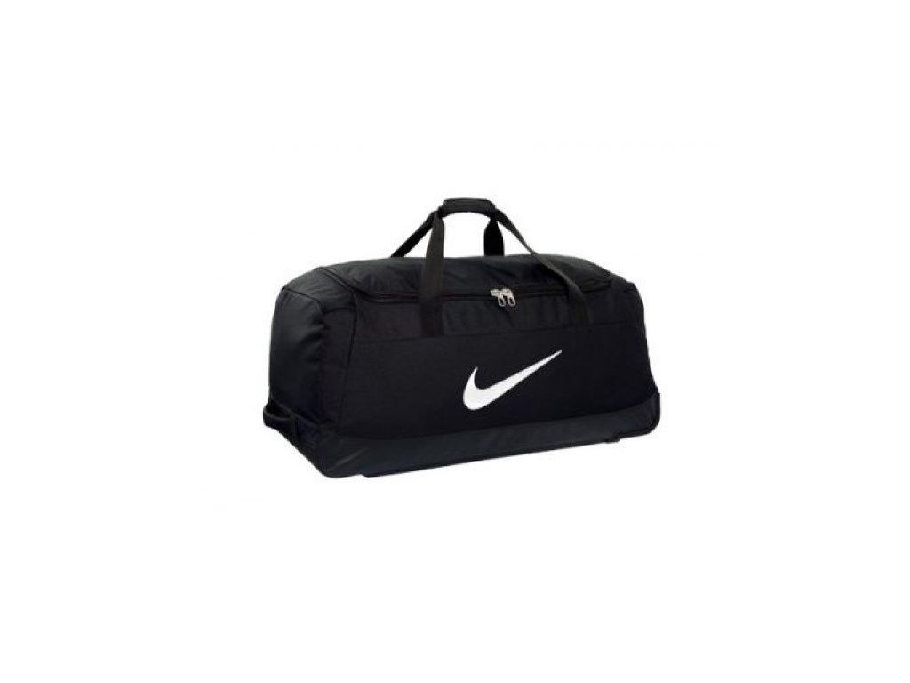 bd78d7f48a Taška Nike CLUB TEAM ROLLER BAG 3.0 BA5199 010 - IMSport.cz - vše ...