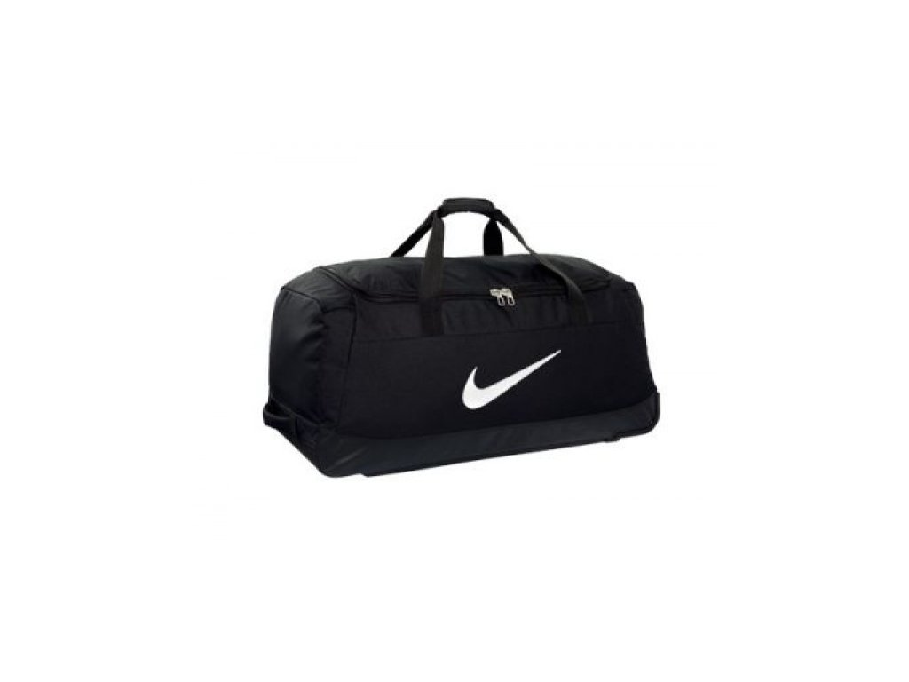 Taška Nike CLUB TEAM ROLLER BAG 3.0 BA5199 010